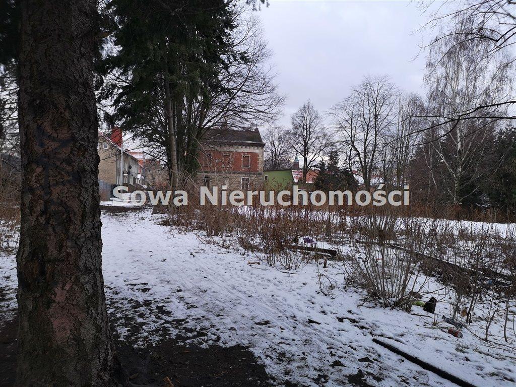 Działka inna na sprzedaż Wałbrzych, Biały Kamień  6000m2 Foto 9