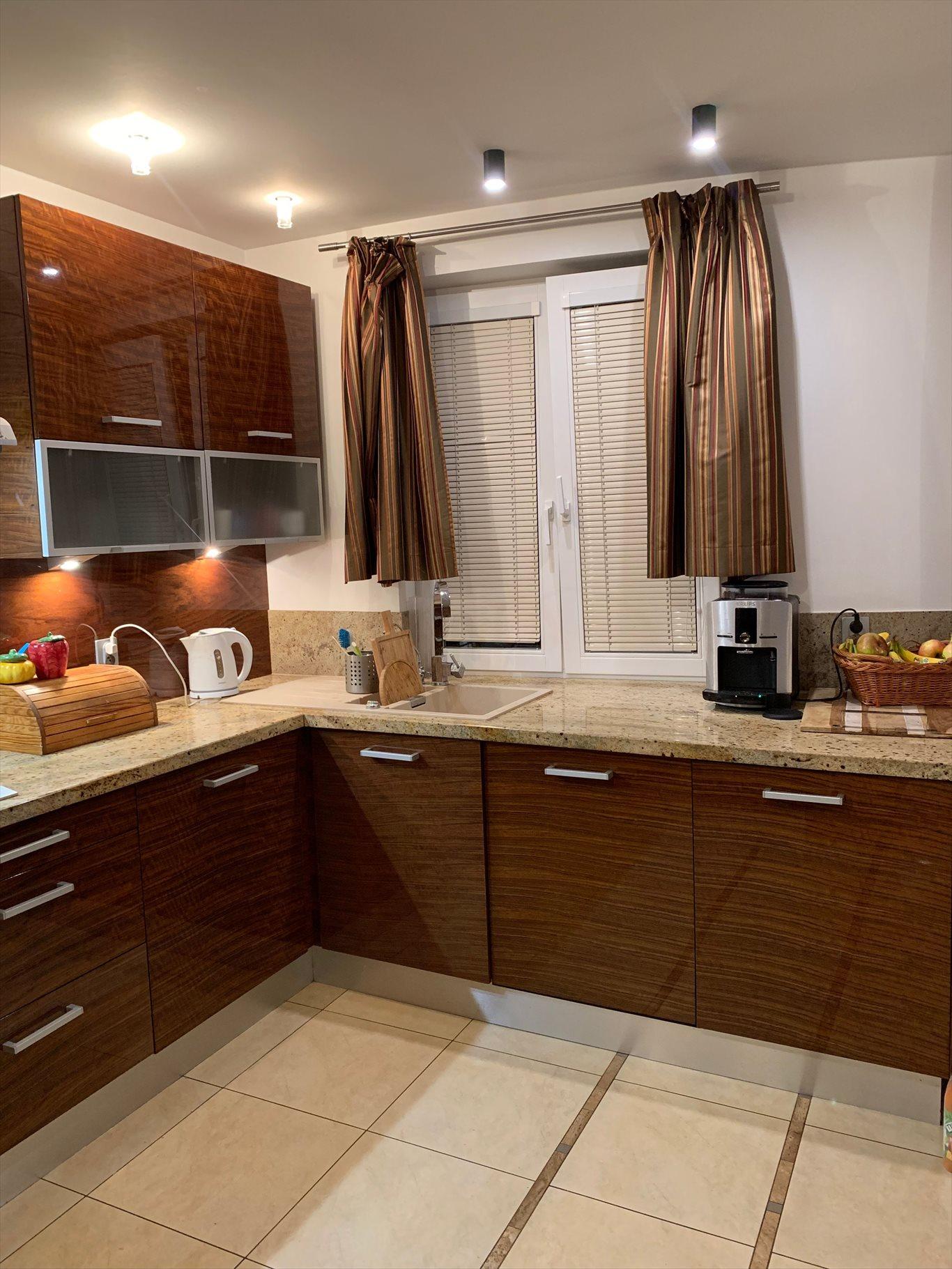 Mieszkanie na sprzedaż Warszawa, Mokotów, Bartycka 20  120m2 Foto 1