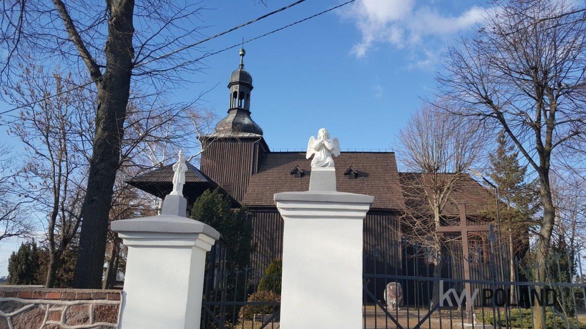 Działka budowlana na sprzedaż Czerlejno, Kleszczewska  818m2 Foto 10