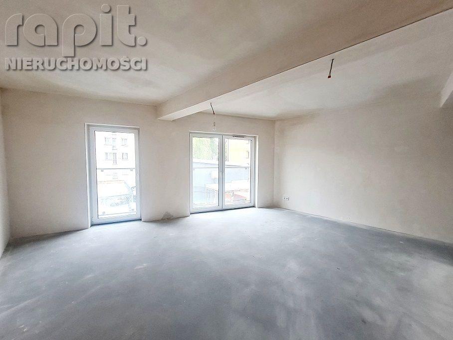 Mieszkanie trzypokojowe na sprzedaż Mszana Dolna  72m2 Foto 9