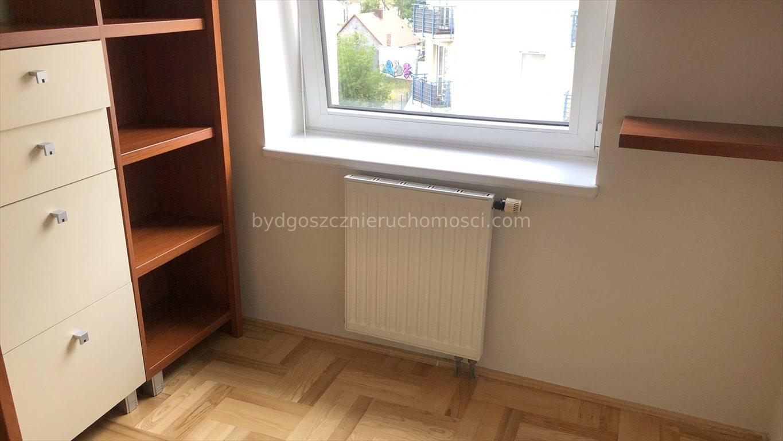 Mieszkanie czteropokojowe  na wynajem Bydgoszcz, Wzgórze Wolności  90m2 Foto 12