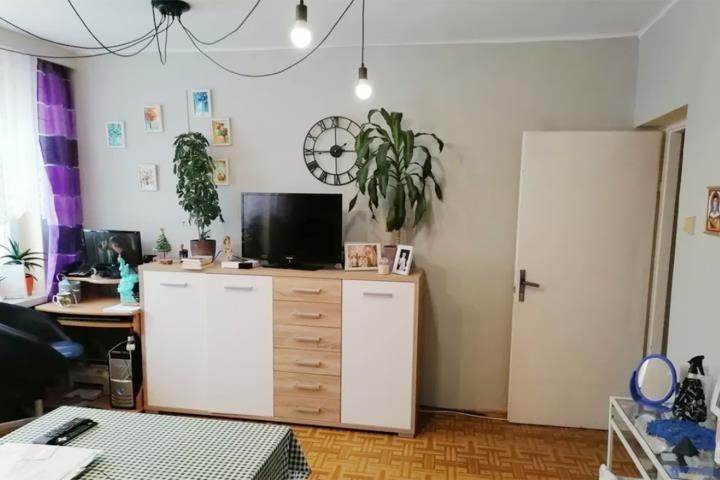 Mieszkanie dwupokojowe na sprzedaż Siemianowice Śląskie, Michałkowice, Obrońców Warszawy  52m2 Foto 2