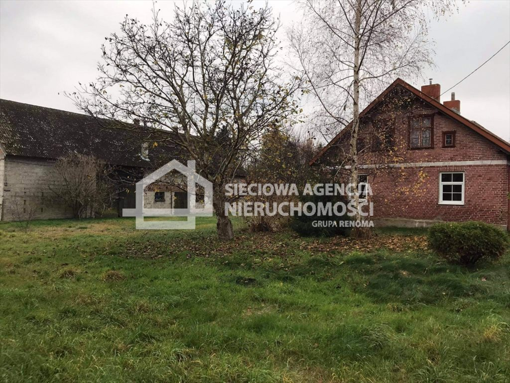 Dom na sprzedaż Mikoszewo  370m2 Foto 1