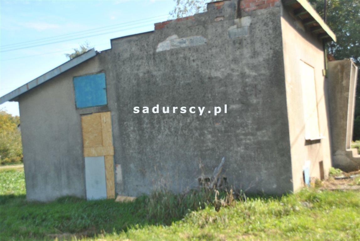 Działka budowlana na sprzedaż Podłęże  2900m2 Foto 5