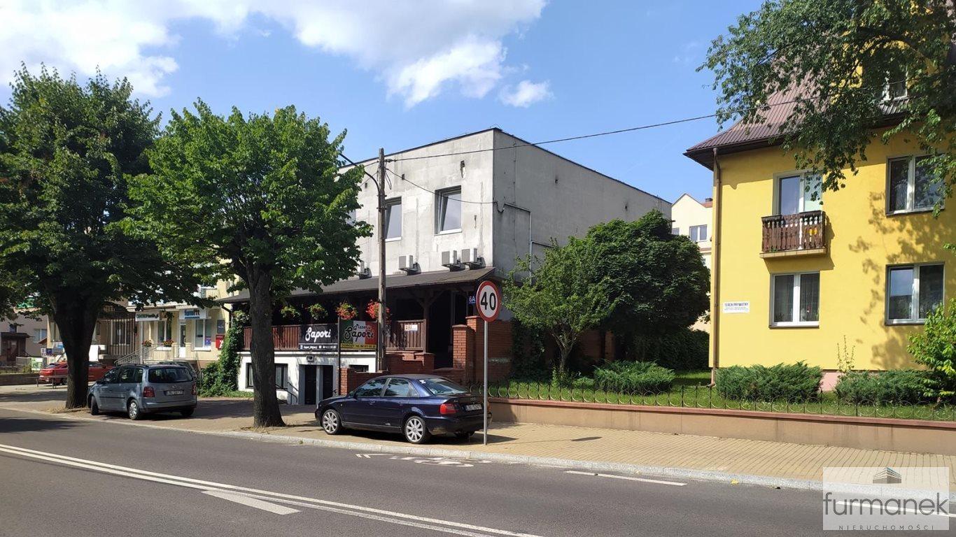 Lokal użytkowy na sprzedaż Biłgoraj, Lubelska  450m2 Foto 1