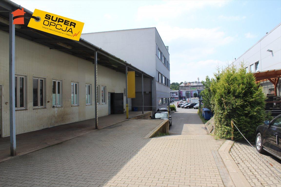 Lokal użytkowy na wynajem Kraków, Łagiewniki  155m2 Foto 7