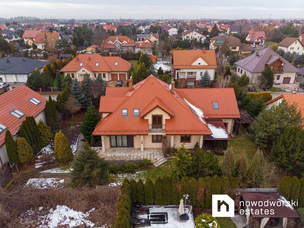 Dom na sprzedaż Marcinkowice, Letnia  360m2 Foto 10