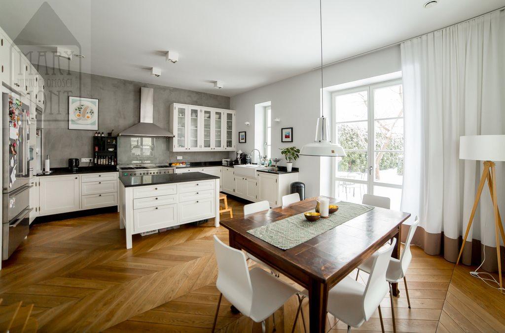 Luksusowy dom na sprzedaż Warszawa, Bielany, Kleczewska  264m2 Foto 1