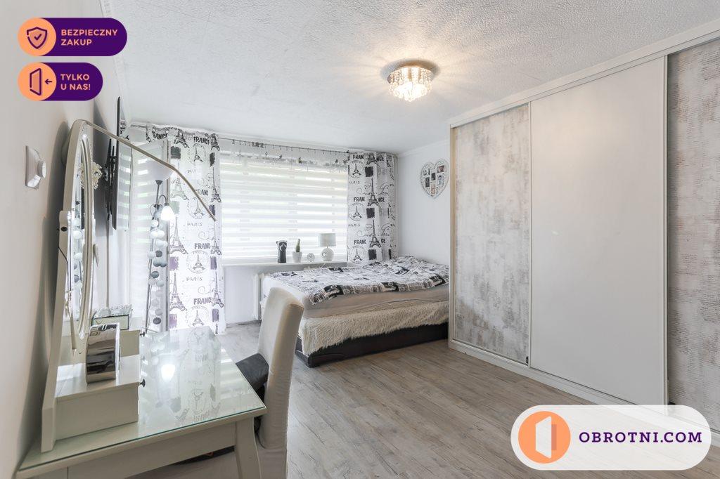 Mieszkanie trzypokojowe na sprzedaż Sopot, Kamienny Potok, Mazowiecka  62m2 Foto 2
