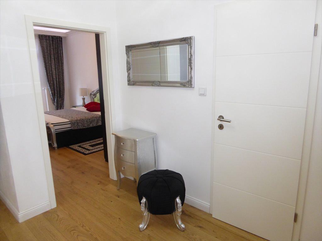 Mieszkanie trzypokojowe na wynajem Kraków, Łobzowska  72m2 Foto 5
