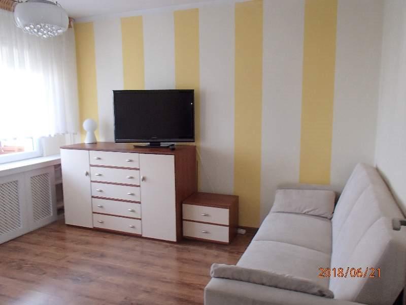 Mieszkanie dwupokojowe na wynajem Częstochowa, Północ, Gombrowicza  52m2 Foto 3