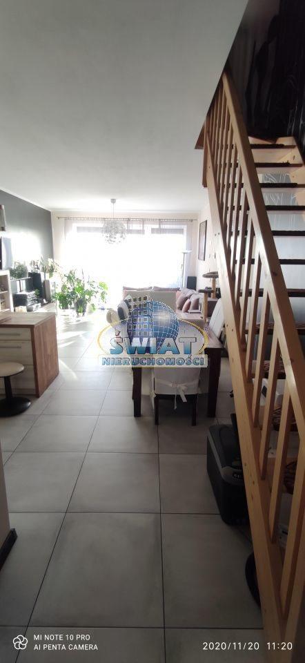 Mieszkanie trzypokojowe na sprzedaż Stargard, Przedmieście Barnimowskie, Niepodległości  120m2 Foto 13