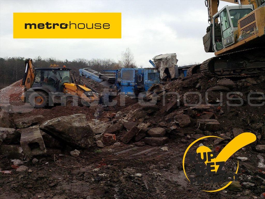 Działka budowlana na sprzedaż Rejowiec, Rejowiec  6400m2 Foto 1