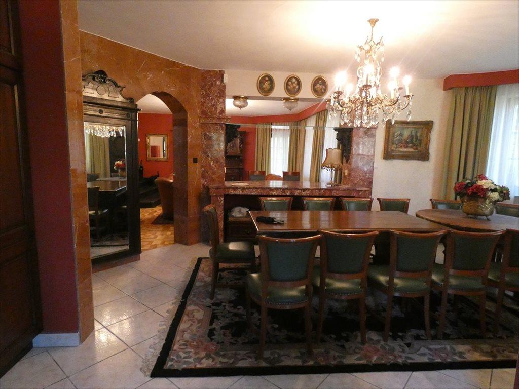 Dom na sprzedaż Magdalenka, ul. Wiśniowa  497m2 Foto 6