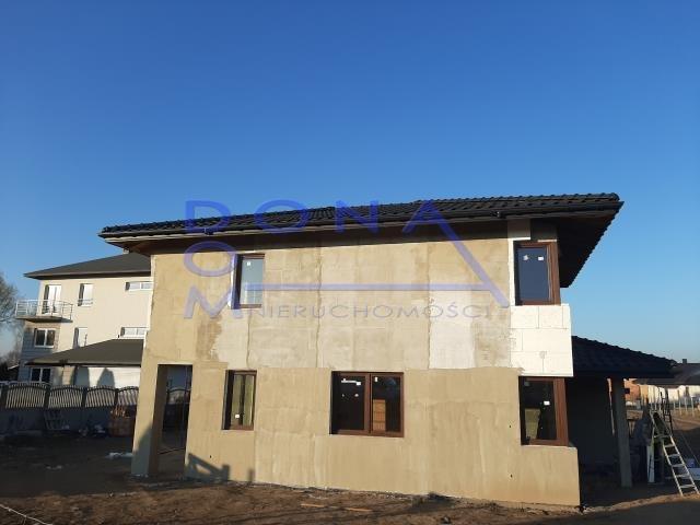 Dom na sprzedaż Łódź, Bałuty, Rogi  140m2 Foto 4