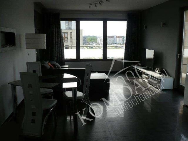 Mieszkanie trzypokojowe na wynajem Warszawa, Wilanów, Sarmacka  100m2 Foto 2