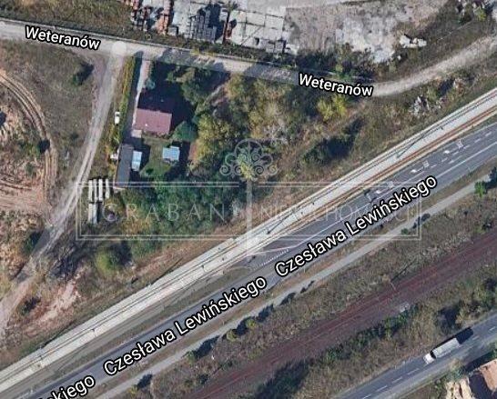 Lokal użytkowy na sprzedaż Bydgoszcz, Bydgoszcz Wschód  2500m2 Foto 3