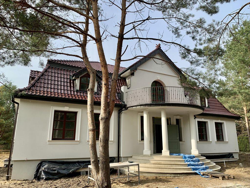 Dom na sprzedaż Nadarzyn, strzeniówka, Zaciszna  450m2 Foto 6