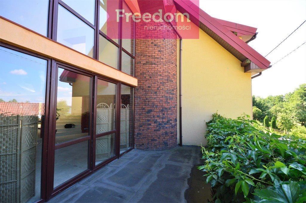 Dom na sprzedaż Stręgiel  632m2 Foto 9