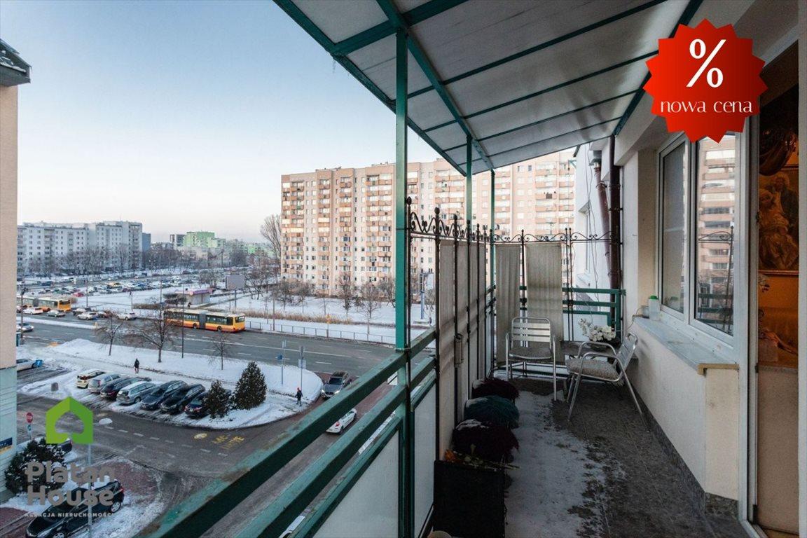 Mieszkanie trzypokojowe na sprzedaż Warszawa, Bemowo, Wrocławska  91m2 Foto 12