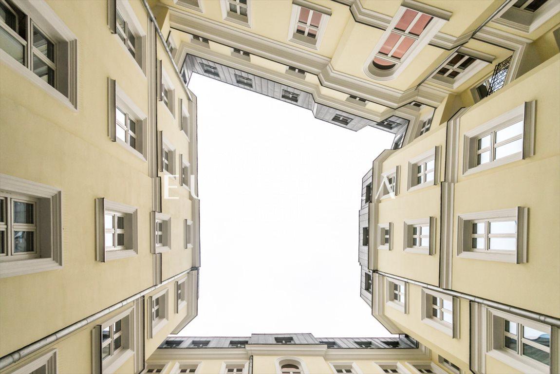 Lokal użytkowy na wynajem Warszawa, Śródmieście, Wiejska  191m2 Foto 11