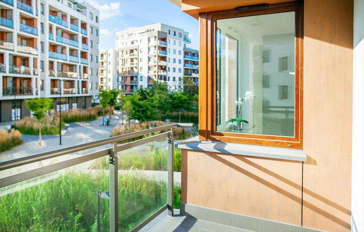 Mieszkanie trzypokojowe na sprzedaż Warszawa, Wyczółki, Kłobucka  63m2 Foto 3