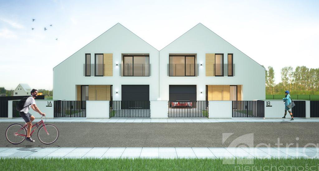 Dom na sprzedaż Kliniska Wielkie  161m2 Foto 1