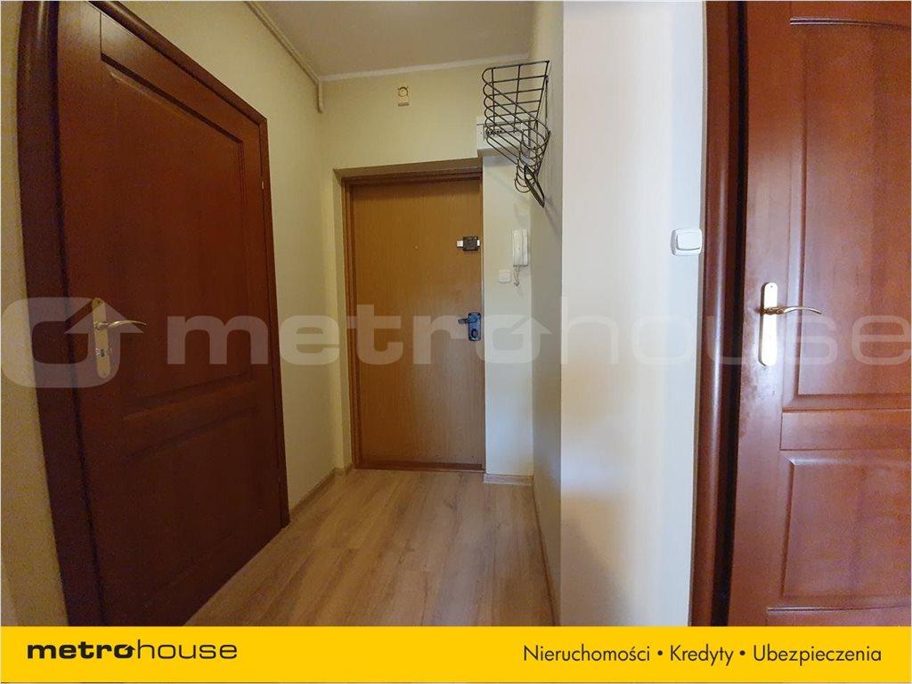 Mieszkanie dwupokojowe na wynajem Warszawa, Białołęka, Odkryta  42m2 Foto 7