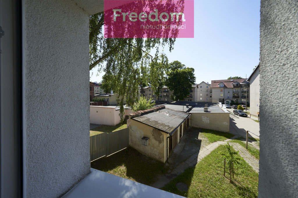 Mieszkanie trzypokojowe na sprzedaż Olsztyn, al. Aleja Wojska Polskiego  50m2 Foto 10