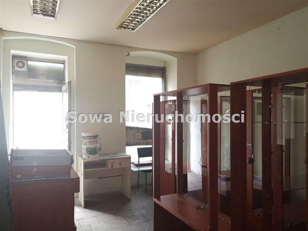 Lokal użytkowy na sprzedaż Wałbrzych, Śródmieście  31m2 Foto 2