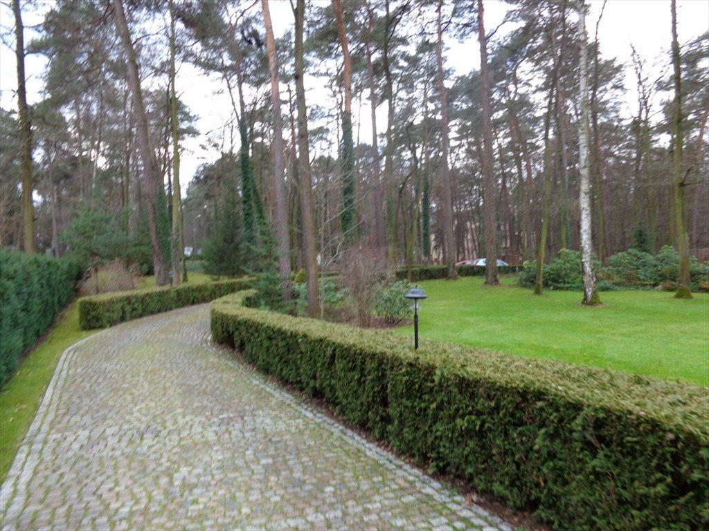 Dom na wynajem Konstancin-Jeziorna  420m2 Foto 4