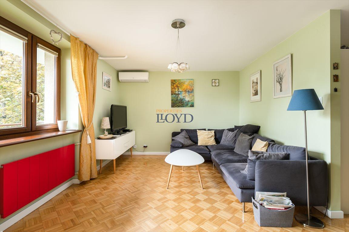 Mieszkanie czteropokojowe  na sprzedaż Warszawa, Praga Południe, Wąchocka  77m2 Foto 1