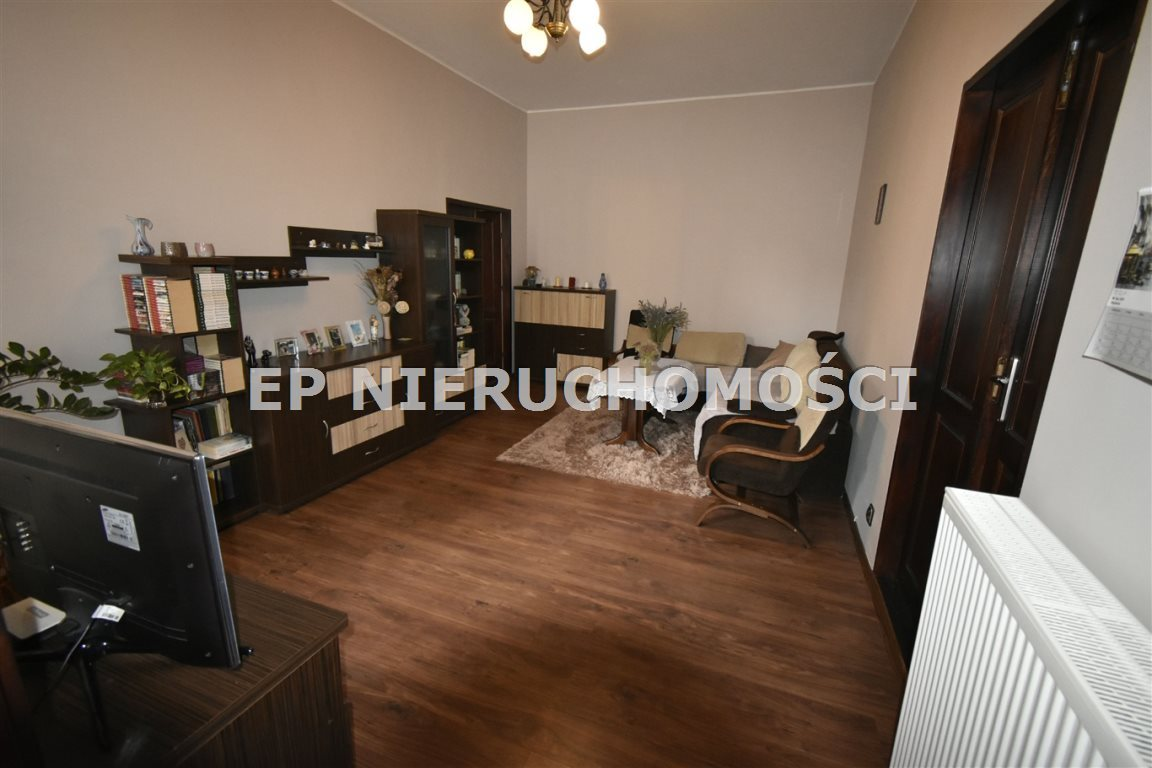 Mieszkanie trzypokojowe na sprzedaż Częstochowa, Centrum  86m2 Foto 1