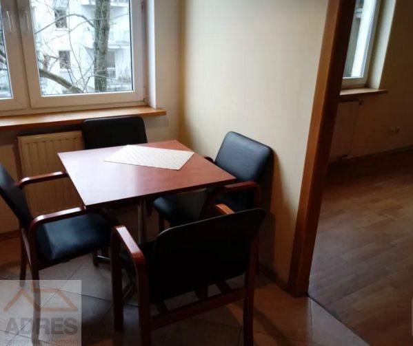 Mieszkanie dwupokojowe na wynajem Warszawa, Praga-Północ, Wileńska  60m2 Foto 4