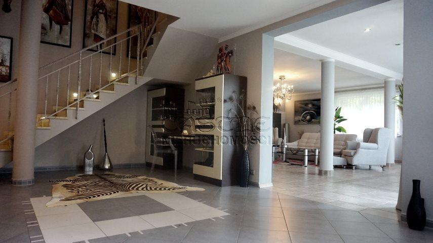 Dom na sprzedaż Kiekrz  353m2 Foto 7