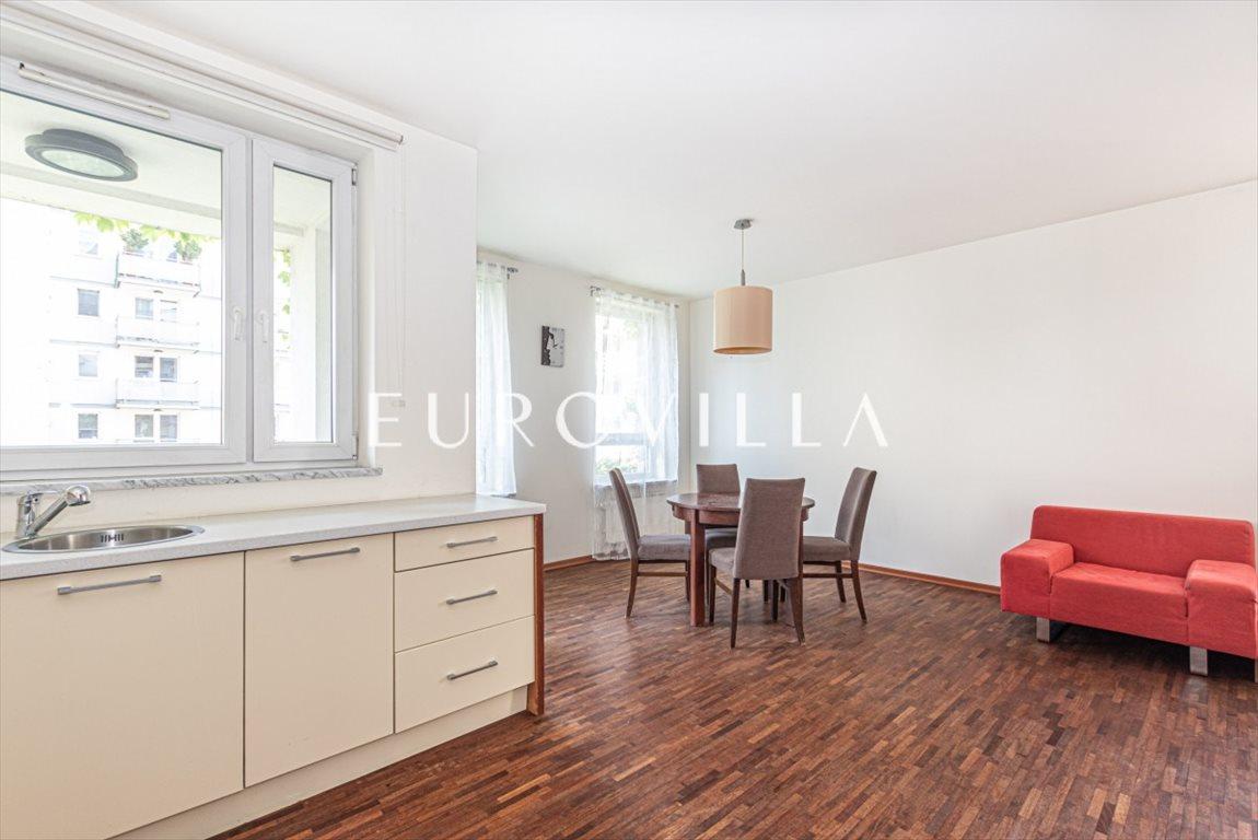 Mieszkanie trzypokojowe na sprzedaż Warszawa, Mokotów Górny, Rajska  71m2 Foto 4