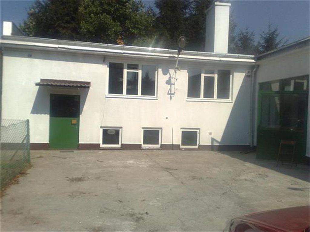 Lokal użytkowy na sprzedaż Łomianki, ul. Kasztanowa  800m2 Foto 5