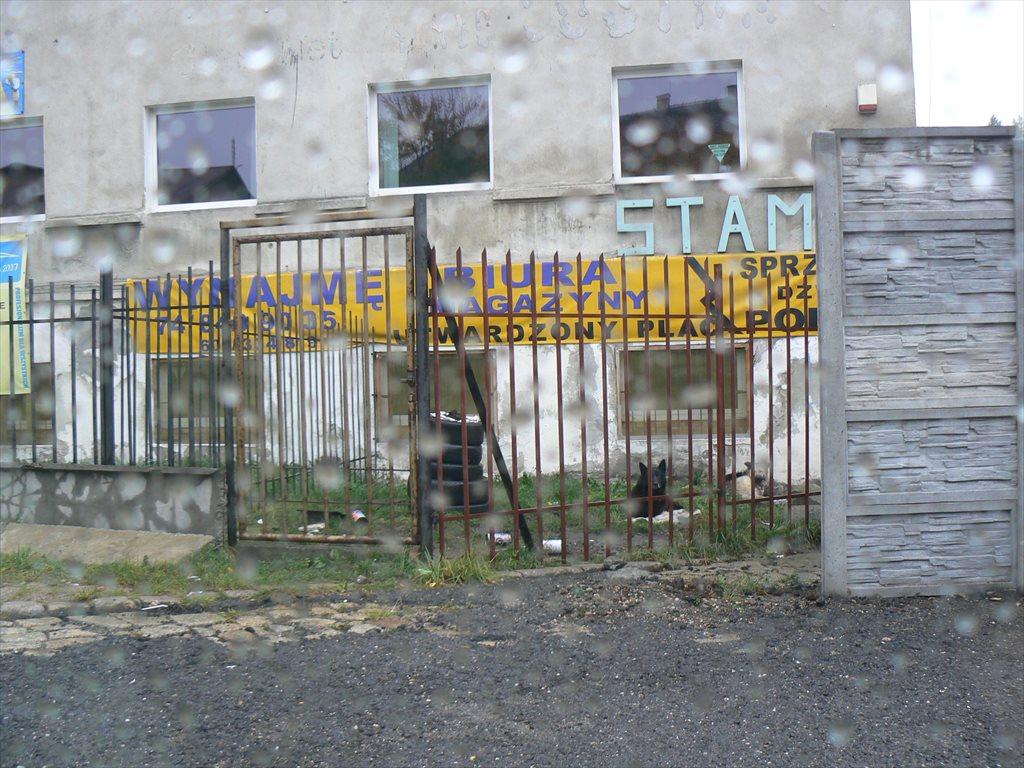Lokal użytkowy na sprzedaż Wałbrzych, Wrocławska 16  646m2 Foto 5