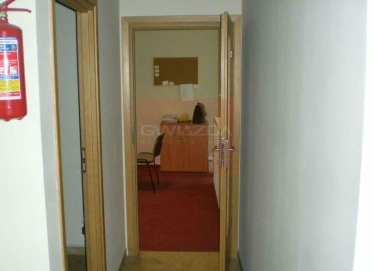 Lokal użytkowy na wynajem Warszawa, Wola, Młynów  240m2 Foto 5