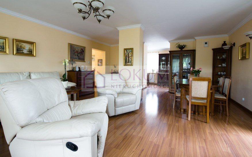 Mieszkanie czteropokojowe  na sprzedaż Lublin, Czuby, Agatowa  109m2 Foto 5