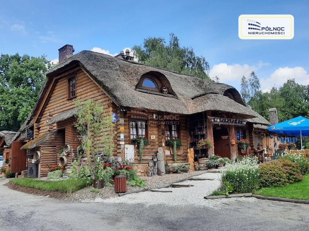 Lokal użytkowy na sprzedaż Bolesławiec, Augusta Cieszkowskiego  176m2 Foto 1