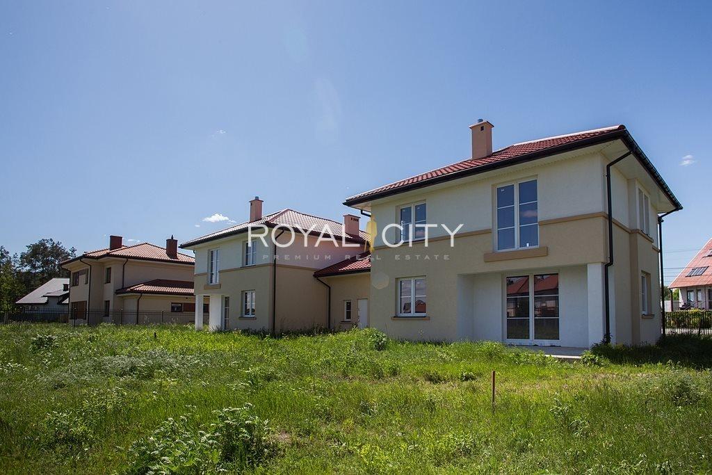 Dom na sprzedaż Konstancin-Jeziorna  160m2 Foto 1