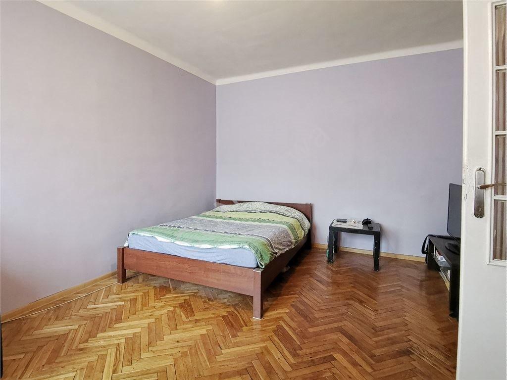 Mieszkanie trzypokojowe na sprzedaż Warszawa, Żoliborz, Krasińskiego  75m2 Foto 8