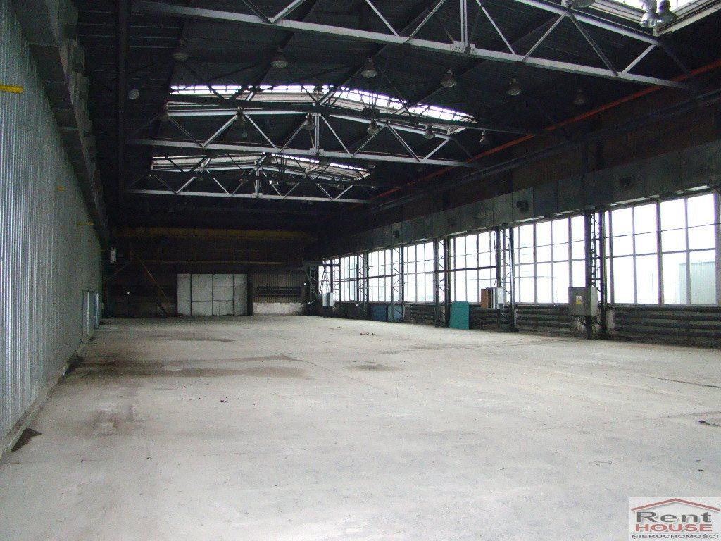 Magazyn na sprzedaż Szczecin, Pomorzany  2607m2 Foto 1