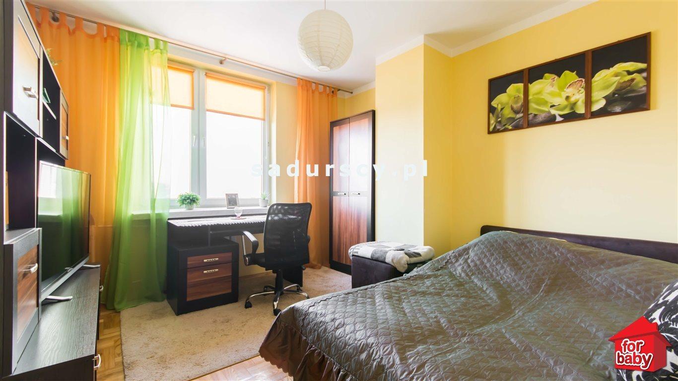 Mieszkanie trzypokojowe na sprzedaż Kraków, Łagiewniki-Borek Fałęcki, Łagiewniki, Zakopiańska  72m2 Foto 8