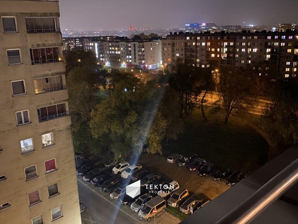 Kawalerka na sprzedaż Kraków, Mistrzejowice, Osiedle Oświecenia  39m2 Foto 9