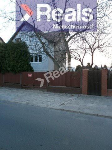 Lokal użytkowy na sprzedaż Warszawa, Bemowo, Jelonki  369m2 Foto 1