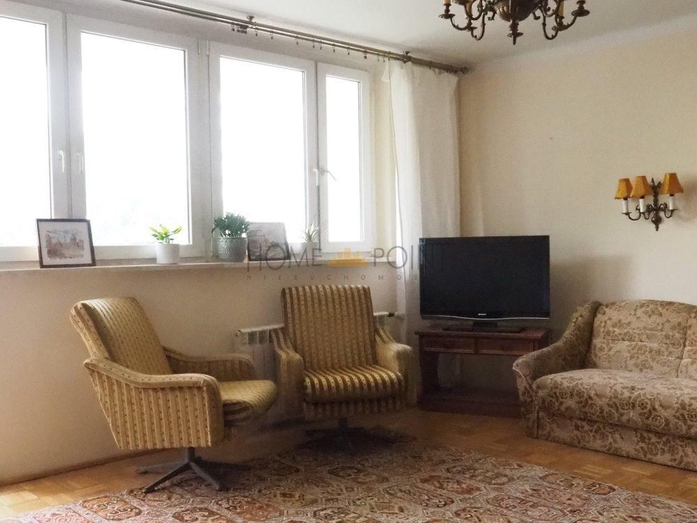 Mieszkanie trzypokojowe na sprzedaż Warszawa, Mokotów, Czerniakowska  75m2 Foto 1