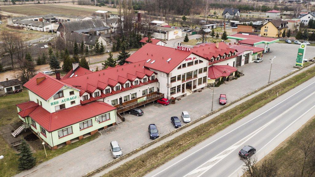 Lokal użytkowy na sprzedaż Szydłowiec, Tadeusza Kościuszki  3100m2 Foto 4