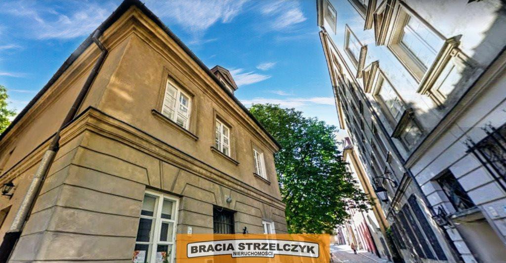 Kawalerka na wynajem Warszawa, Śródmieście, Brzozowa  20m2 Foto 1